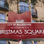 Weihnachten Melbourne