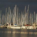Geelong Hafen