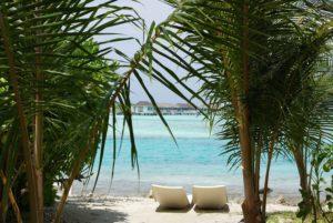 Malediven Chaaya Island Dhonveli