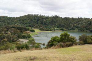 Green Lake Australien