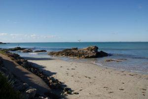 Robe Australien Strand
