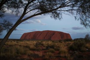 Uluru