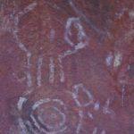 Uluru Wandmalereien