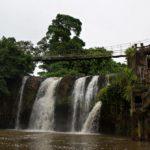 Paronella Park Wasserfall