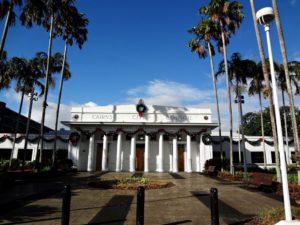 City Council Cairns