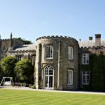 Cornwall Prideaux Palace