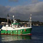 Cornwall Padstow Schiff
