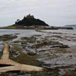 Saint Michaels Mount England
