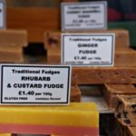 England Fudge