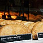 Cornwall Pasty