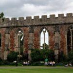 Bishop Palace Wells
