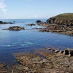 Cornwall Halbinsel LIzard