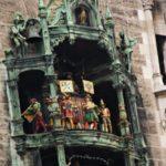 Muenchen Glockenspiel