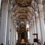 Muenchen Kirche Hl. Geist