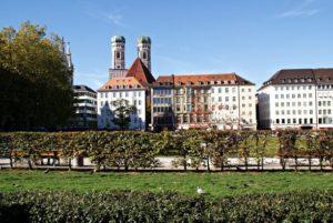 Muenchen Sightseeing Stadttour