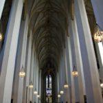 Muenchen Frauenkirche