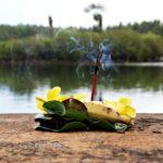 Mauritius Hinduismus Grand Bassin