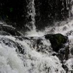 Eureka Wasserfall Garten