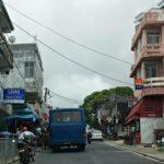 Verkehr Mauritius