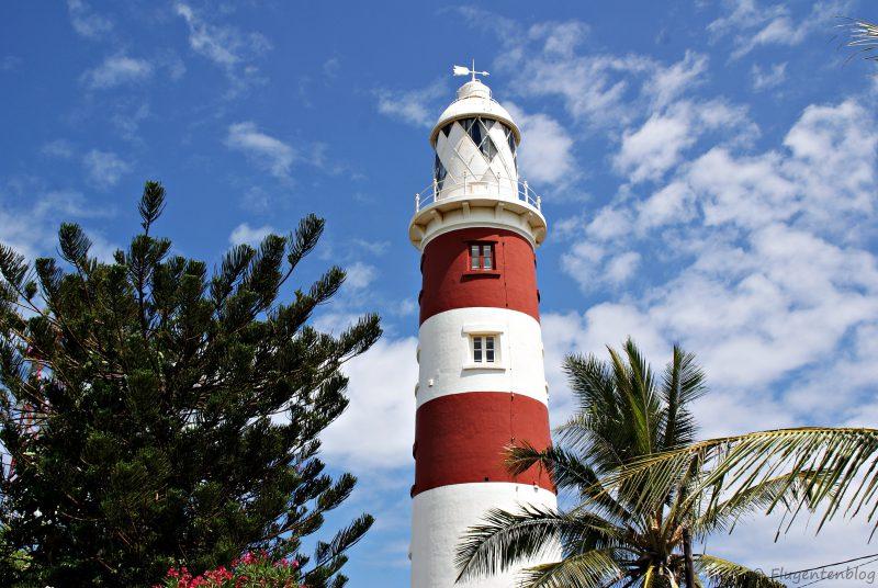Leuchtturm Albion Australien