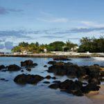 Norden Mauritius Meer