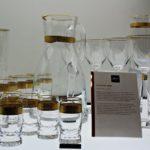 Karlsbad Glas Moser