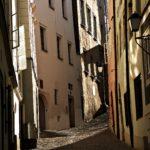 Linz Schlossberg