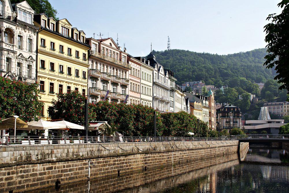 Karlsbad Karlovy Vary
