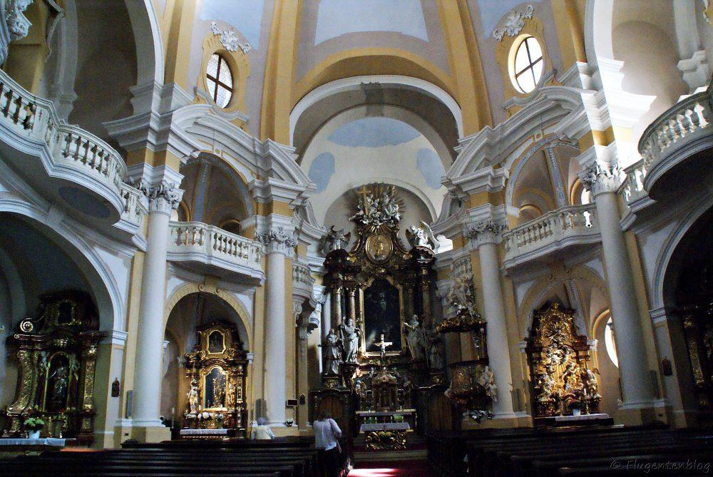 Karlsbad Kirche