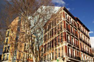 Madrid Kunst