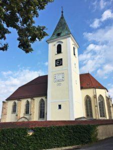 Johannesweg St. Leonhard