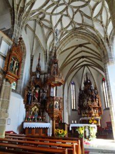 Johannesweg von Königswiesen