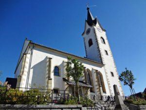 Johannesweg Unterweißenbach
