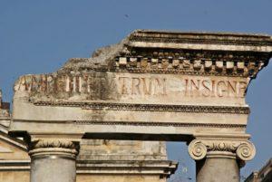 Anfiteatro Catania