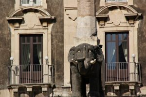 Elefant Catania