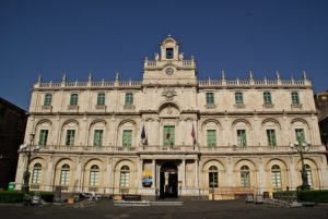 Catania Universität