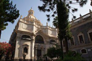 Chiesa Sant Agata Catania