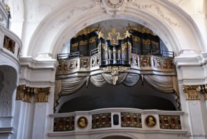 Stiftskirche Dürnstein