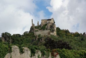 Dürnstein Ruine
