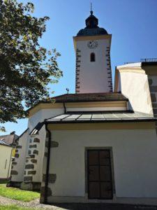 Johannesweg Pierbach