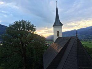 Kaprun Kapelle