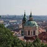 Prag Kirche St. Nikolaus
