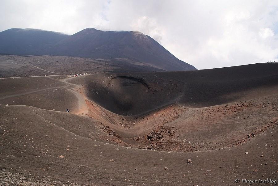 höchster Vulkan Europa
