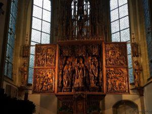 Kefermarkt Altar
