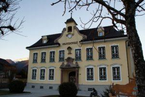 Volksschule Strobl