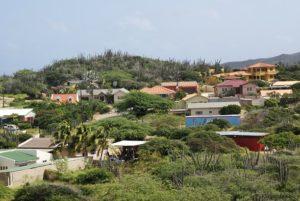 Casibari Felsen Aruba
