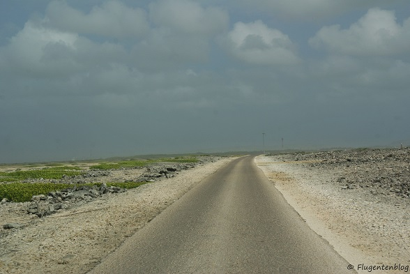 Bonaire Südküste