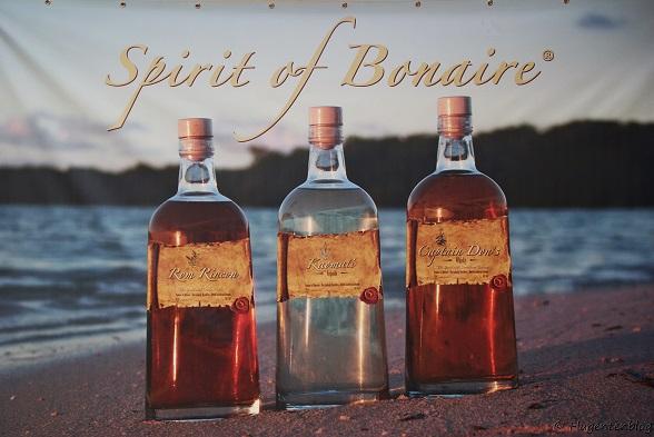 Bonaire Cadushy Distillery