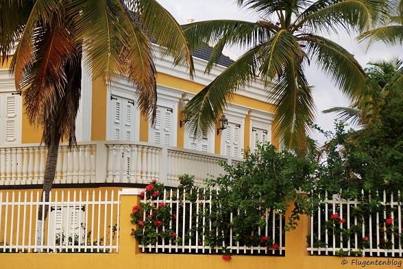 Bonaire Parlament