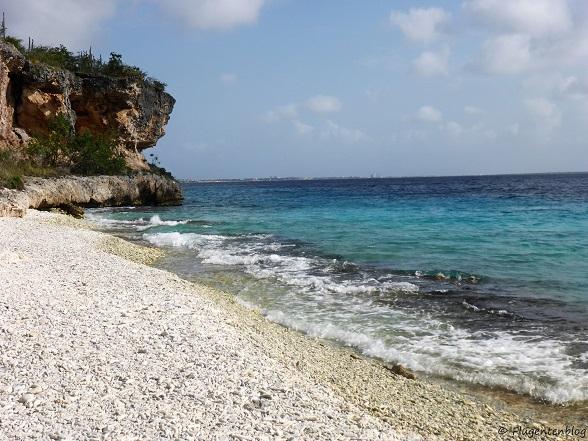 Bonaire 1000 steps